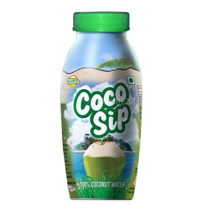 Coconut Water - Coco Sip