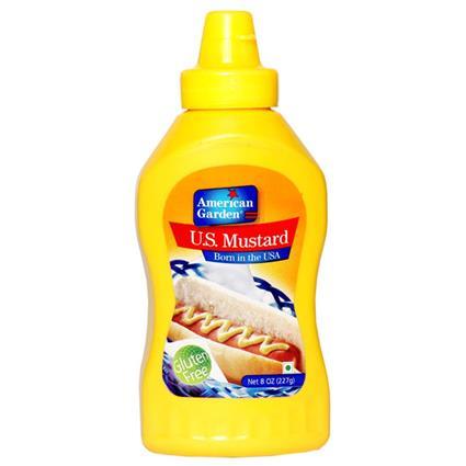 Mustard - Squeeze - American Garden