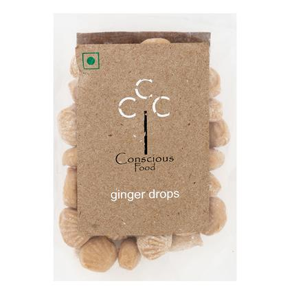 Ginger Drops - Conscious Food