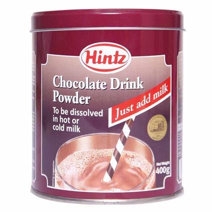 Chocolate Drink Powder - Hintz