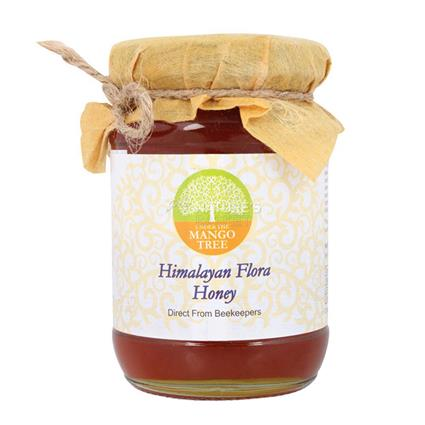 Himalayan Flora Honey - Under The Mango Tree
