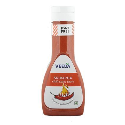 VEEBA SRIRACHA SAUCE 320G
