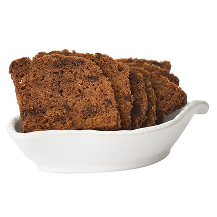 Carrot Biscotti 100G - L'exclusif
