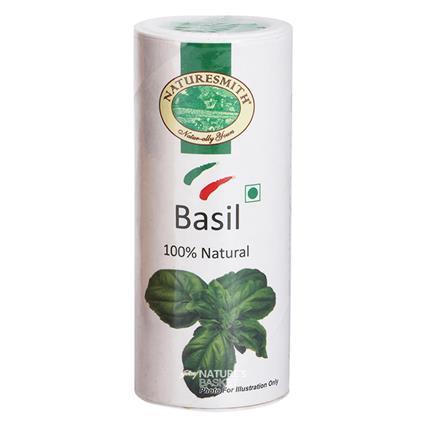 Basil - Naturesmith