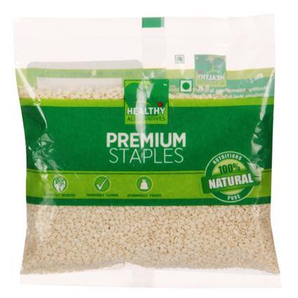White Sesame Seeds - Get Natures Best