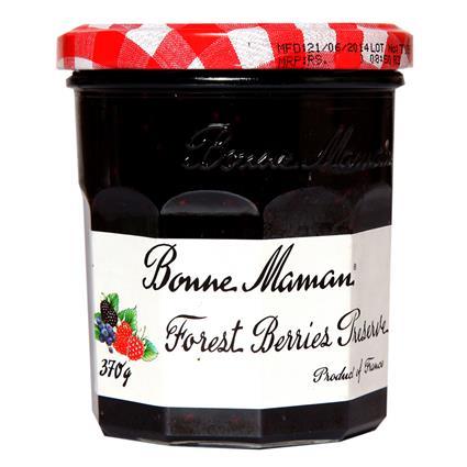 Forest Berries Preserve - Bonne Maman