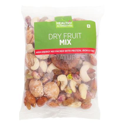 Premium Dry Fruit Mix - Healthy Alternatives