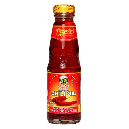 PANTAI CHILI OIL  200Ml