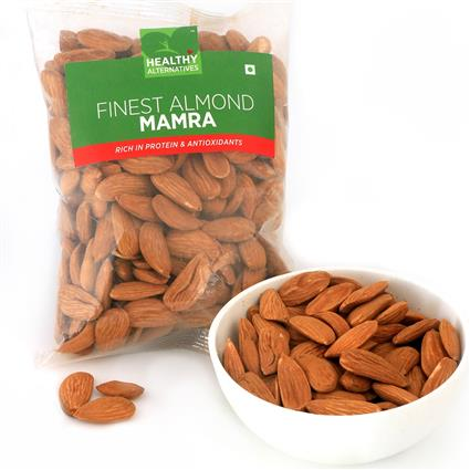 Finest Mamra Almond - Get Natures Best