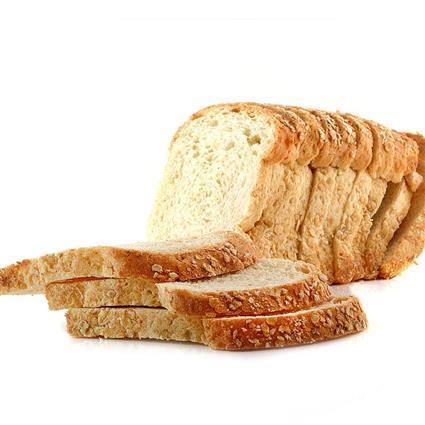 Whole Wheat Plain Loaf - Theobroma