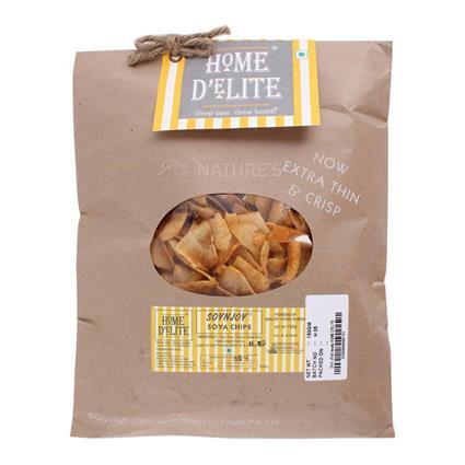 Soya Chips - Home Delite