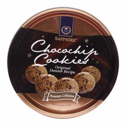 Chocochips Cookies - Sapphire