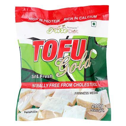 Tofu Gold - Bio Nutrients