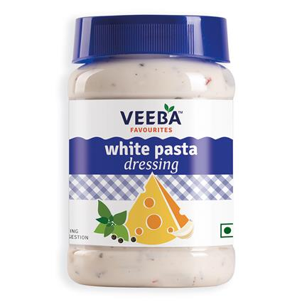 White Pasta Dressing - Veeba
