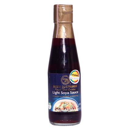 Light Soya Sauce - Blue Elephant