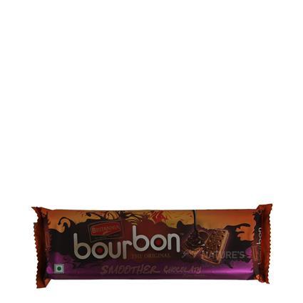 BRITANNIA BOURBON CREAM 150G