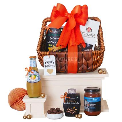 Festive Celebration Hamper - Small