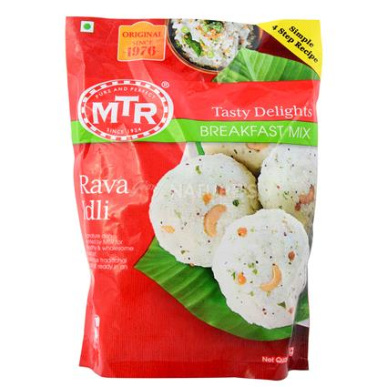 Rava Idli Breakfast Mix - MTR