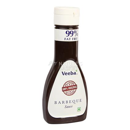 Barbeque Sauce - Veeba