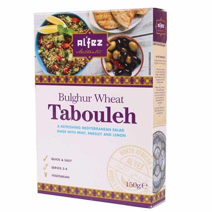 Tabouleh - Alfez