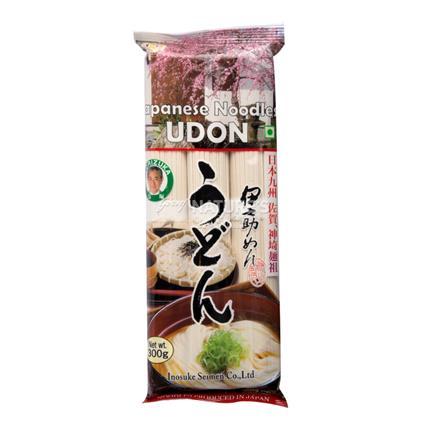 Udon Noodle - Shangi