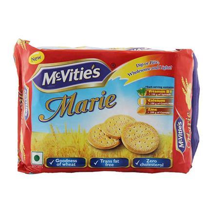 Marie Biscuit - Mc Vities