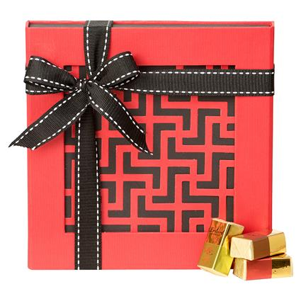 Chocolate Delight Gift Pack 10 Pcs - L'exclusif