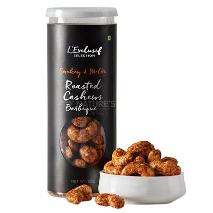 BBQ Roasted Cashew - L'exclusif