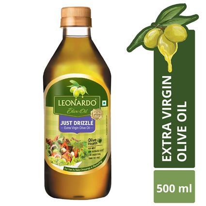LEONARDO EXT. VIRG OLIVE OIL PET 500Ml