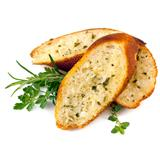 Garlic Cheese Bread - Cafe Basilico