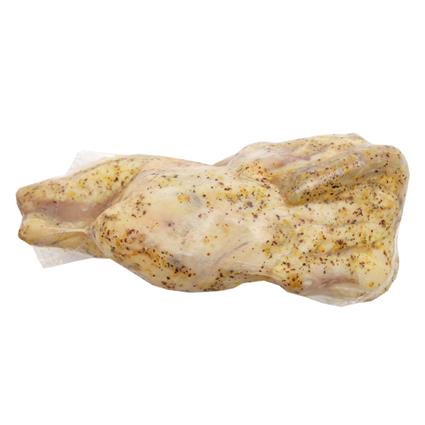 Mustard Chicken - Alf-Farms