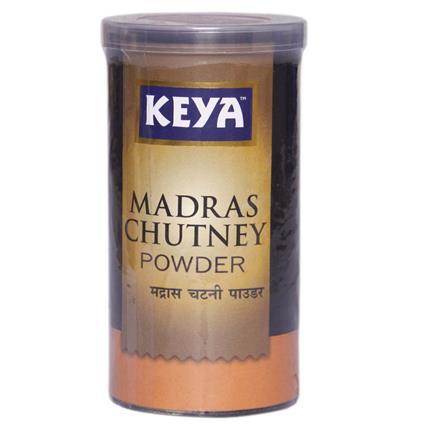 Madras Chutney Powder - Keya
