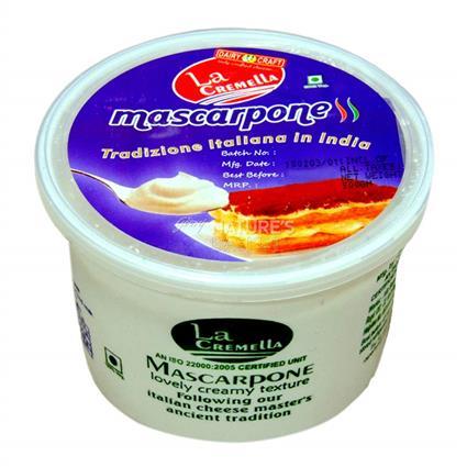 Mascarpone Cheese - La Cremella