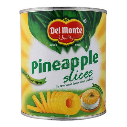 Pineapple Slices - Del Monte