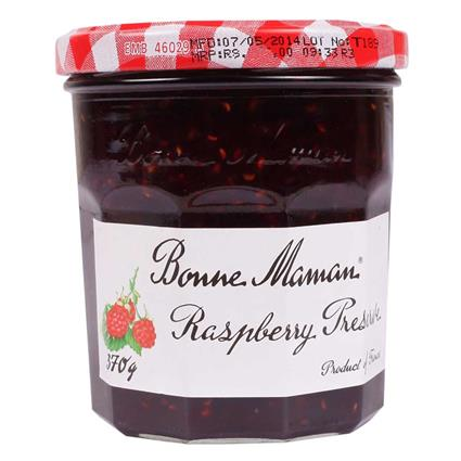 Raspberry Preserve - Bonne Maman