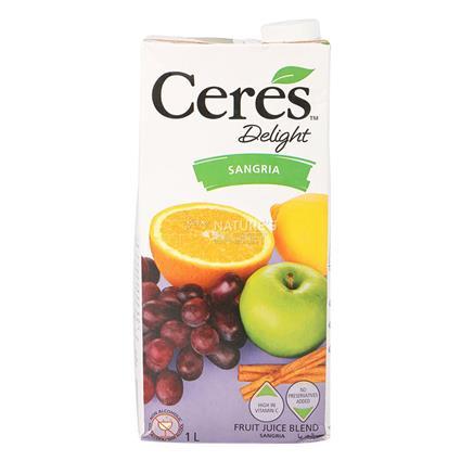 Delight Sangria Juice - Ceres