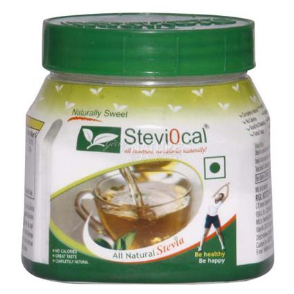 Natural Sweetener - Steviocal