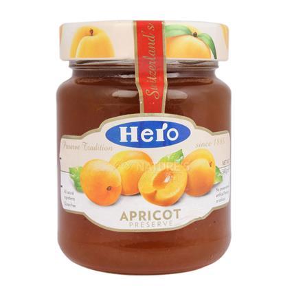 Apricot Preserve - Hero
