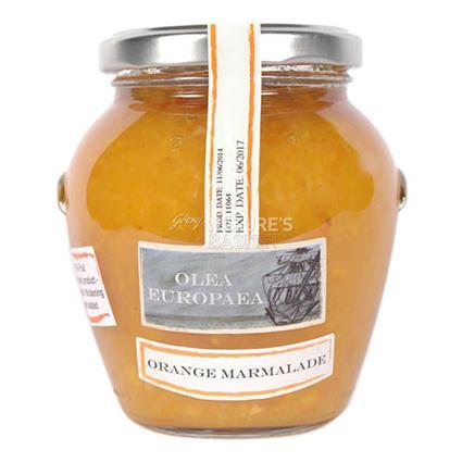 Orange Marmalade - Olea Europaea