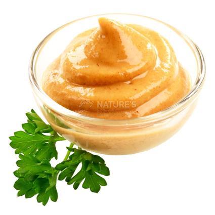 Mustard Yogurt Dip