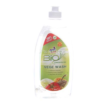 GOODMAID BIO VEGE WASH 500 ML