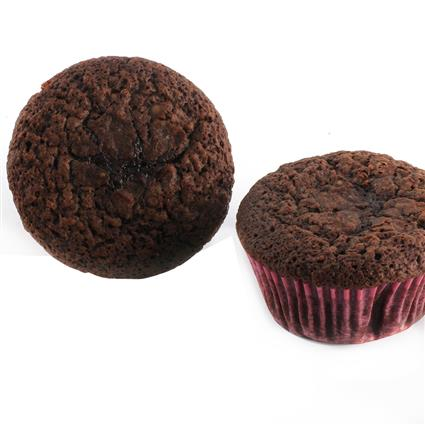 Chocolate Muffin - Theobroma