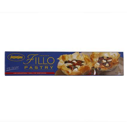 Fillo Pastry - Antoniou