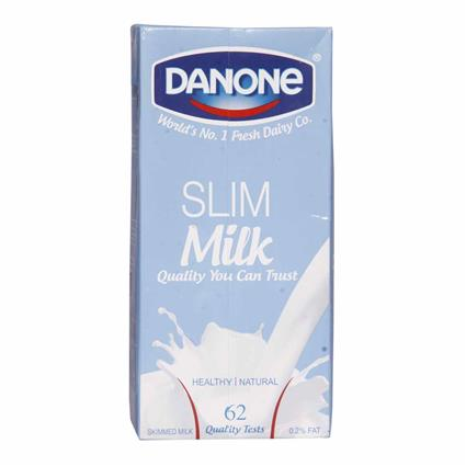 Slim Milk - Danone
