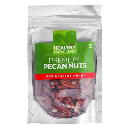 Pecan Nuts - Healthy Alternatives