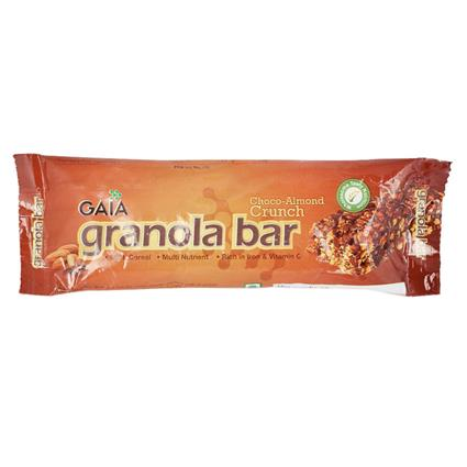 Granola Bar - Gaia