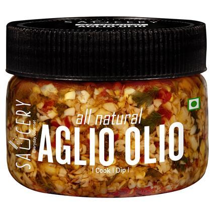 Oglio Olio Sauce - Saucery