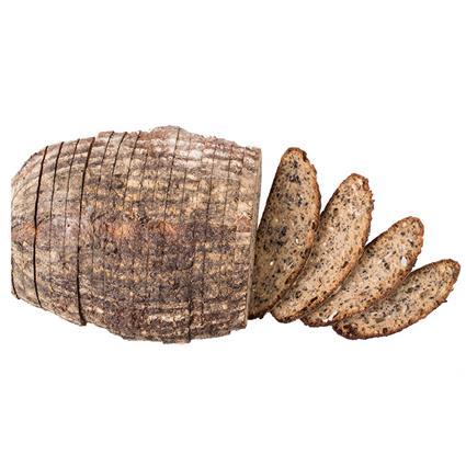 Multigrain Sourdough With Seeds Half Loaf - Healthy Alternatives