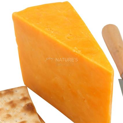 Red Leicester Cheese - Singletons