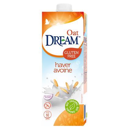 Oat Milk Gluten Free - Dream